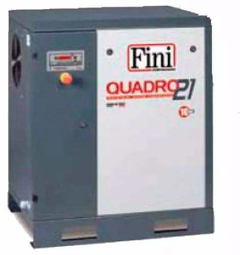 Compresor A Tornillo 20hp Industrial - Fini Italia