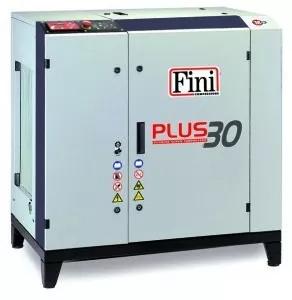 Compresor A Tornillo 30hp Industrial - Fini Italia