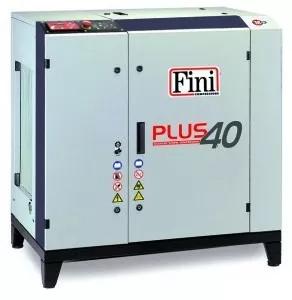 Compresor A Tornillo 40hp Industrial - Fini Italia